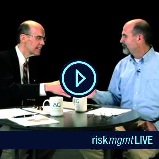 Risk management live